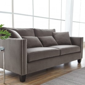 Cathedral sofa
