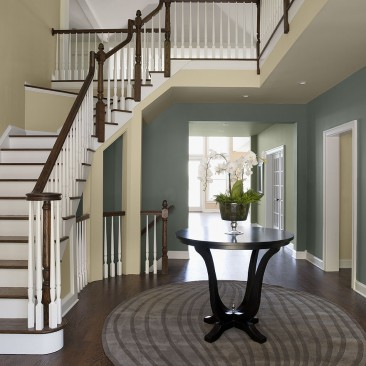 Colour Consultation Fine Finishes Toronto Consultant